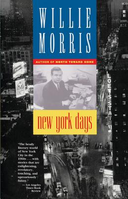 New York Days - Morris, Willie