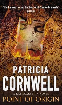 Point of Origin - Cornwell, Patricia