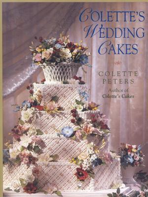 Colette's Wedding Cakes - Peters, Colette