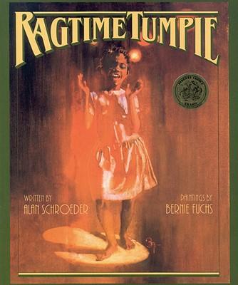 Ragtime Tumpie - Schroeder, Alan
