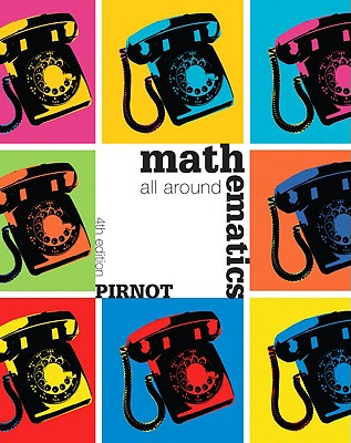 Mathematics All Around - Pirnot, Thomas L