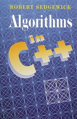 Algorithms in C++ - Sedgewick, Robert