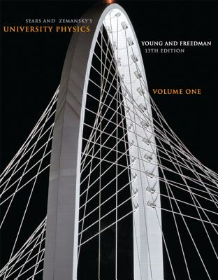 University Physics with Modern Physics with MasteringPhysics - Young, Hugh D., and Freedman, Roger A., and Ford, Lewis