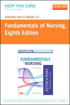 Nursing Skills Online Version 2.0 for Fundamentals of Nursing (User Guide and Access Code) - Potter, Patricia A, R.N., PH.D., and Perry, Anne Griffin, R.N., and Stockert, Patricia