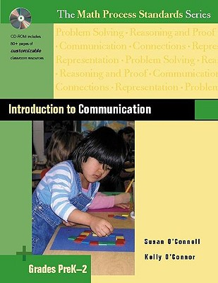 Introduction to Communication: Grades PreK-2 - O'Connell, Susan, and O Connor, Kelly