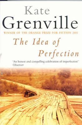 Idea of Perfection - Grenville, Kate