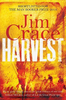 Harvest - Crace, Jim