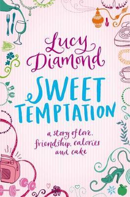 Sweet Temptation - Diamond, Lucy
