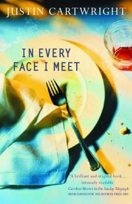 In Every Face I Meet - Cartwright, Justin