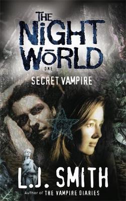 Secret Vampire - Smith, Lisa