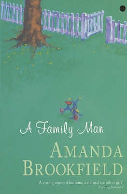 A Family Man - Brookfield, Amanda