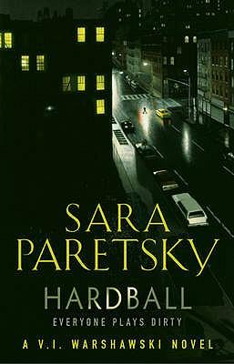 Hardball - Paretsky, Sara