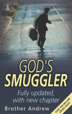 God's Smuggler - Andrew, Brother, and Sherrill, John, and Sherrill, Elizabeth