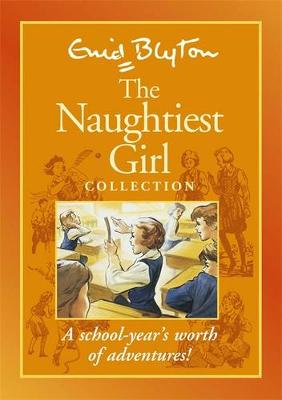 Naughtiest Girl Collection - Blyton, Enid