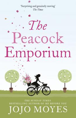 The Peacock Emporium - Moyes, Jojo