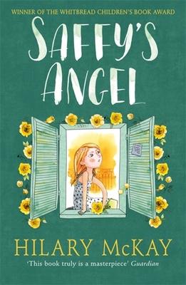 Saffy's Angel - McKay, Hilary