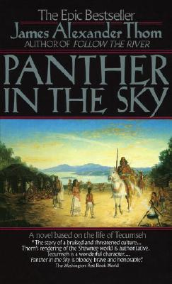 Panther in the Sky - Thom, James Alexander