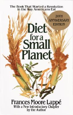 Diet for a Small Planet - Lappe, Frances Moore