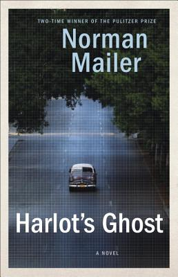 Harlot's Ghost - Mailer, Norman