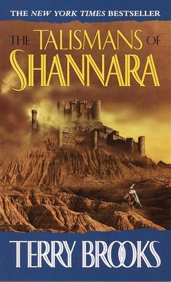 The Talismans of Shannara - Brooks, Terry