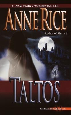 Taltos - Rice, Anne