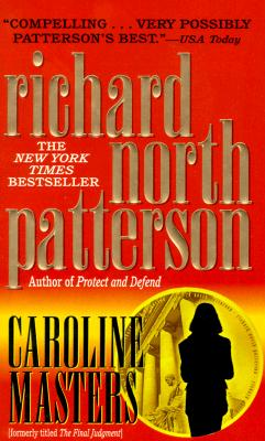 Caroline Masters - Patterson, Richard North