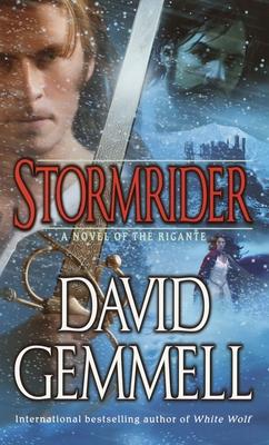 Stormrider - Gemmell, David