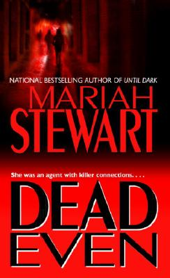 Dead Even - Stewart, Mariah