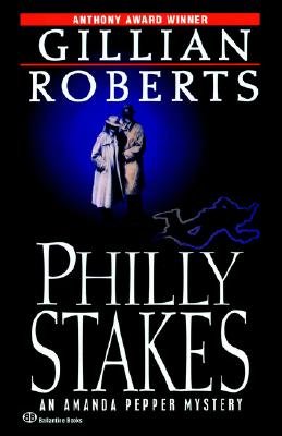 Philly Stakes - Roberts, Gillian