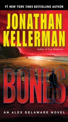 Bones - Kellerman, Jonathan
