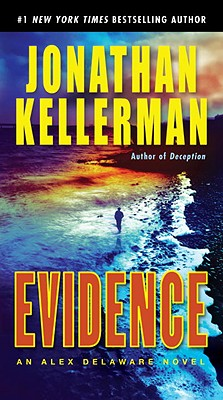 Evidence - Kellerman, Jonathan