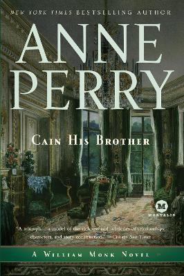 Cain His Brother - Perry, Anne