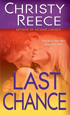 Last Chance - Reece, Christy