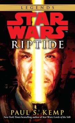 Riptide - Kemp, Paul S