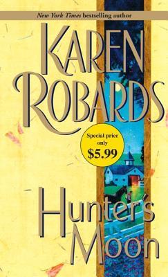 Hunter's Moon - Robards, Karen