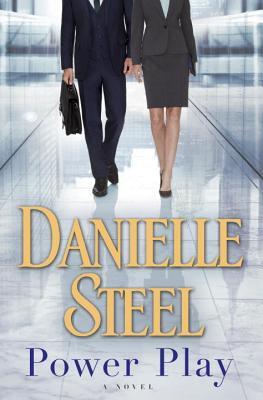 Power Play - Steel, Danielle