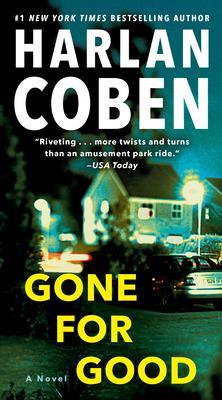 Gone for Good - Coben, Harlan