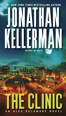 The Clinic - Kellerman, Jonathan