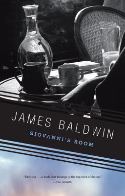 Giovanni's Room - Baldwin, James A