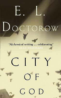 City of God - Doctorow, E. L.