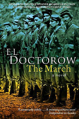 The March: A Novel - Doctorow, E. L.