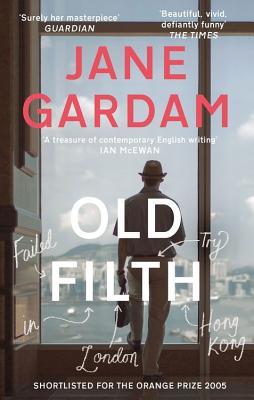 Old Filth - Gardam, Jane