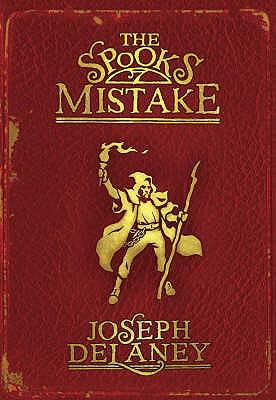 The Spook's Mistake - Delaney, Joseph