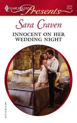 Innocent on Her Wedding Night: Ruthless - Craven, Sara