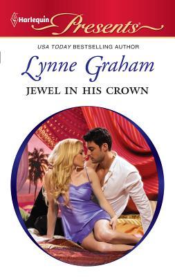 Jewel in His Crown - Graham, Lynne