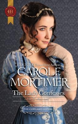 The Lady Confesses - Mortimer, Carole