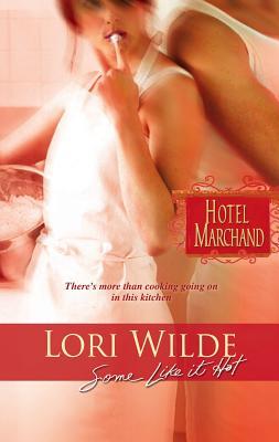 Some Like It Hot - Wilde, Lori