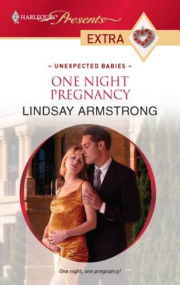 One Night Pregnancy - Armstrong, Lindsay
