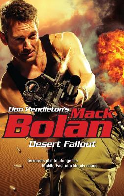 Desert Fallout - Pendleton, Don