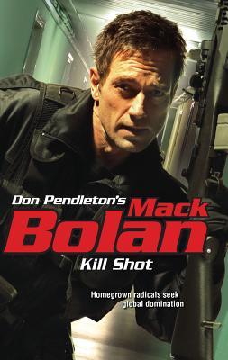 Kill Shot - Pendleton, Don